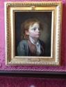 Jean-Baptiste Greuze, Jeune garçon