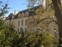 Château d'Auvers-sur-Oise /cultivetaculture