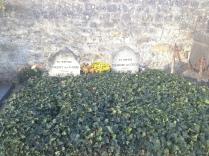 Tombes des frères Van Gogh /cultivetaculture