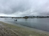 Vue sur l'îlot Nichtarguér /cultivetaculture