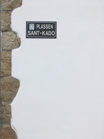 Place Saint Cado /cultivetaculture