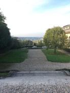 Vue depuis le musée Rodin, Meudon /cultivetaculture