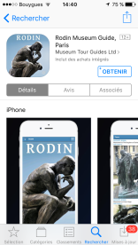 App Rodin