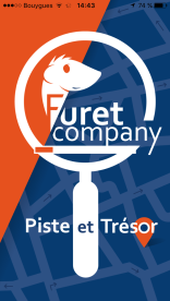 Furet compagny 1